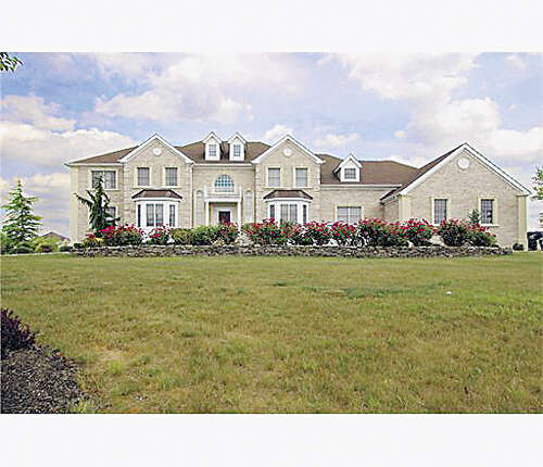 Single Family for Sale at 14 Del Mar Way Monroe Township, New Jersey 08831 United States