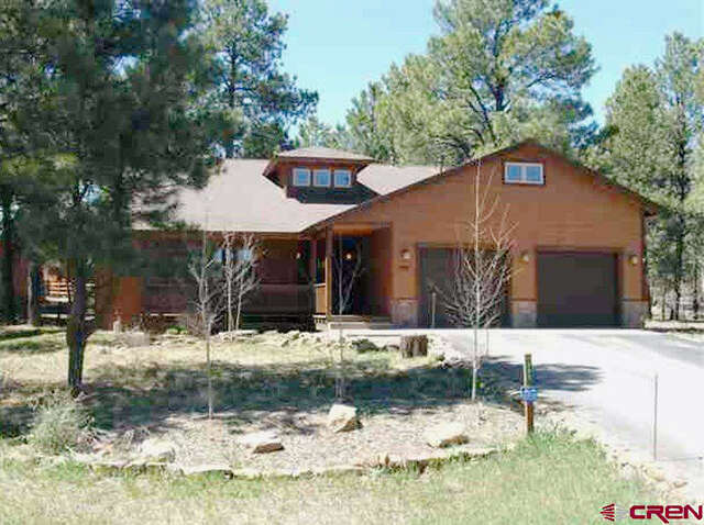 Featured Property in PAGOSA SPRINGS, CO, 81147