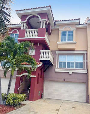 Featured Property in Madeira Beach, FL 33708