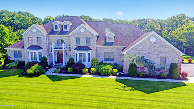 Single Family for Sale at 2291 Maple Manor Court Toms River, New Jersey 08755 United States