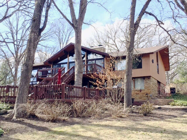 Single Family for Sale at 10314 Bull Valley Road Woodstock, Illinois 60098 United States