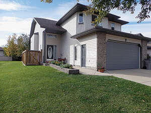 Featured Property in Grande Prairie, AB T8W 2S1
