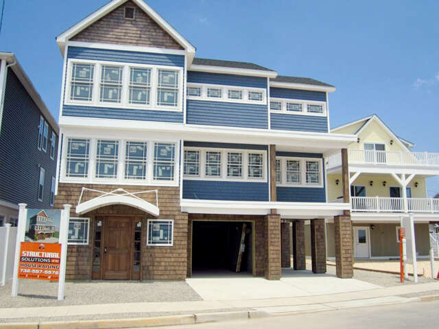 Single Family for Sale at 424 Bayview Terrace Seaside Heights, New Jersey 08751 United States