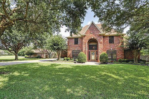 Single Family for Sale at 13226 Lynn Ln Santa Fe, Texas 77510 United States