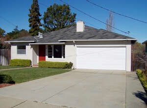 Featured Property in San Mateo, CA 94403