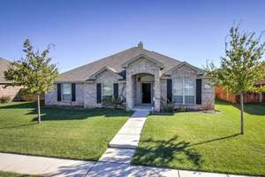 Single Family Home for Sale, ListingId:41946468, location: 7403 Vail Dr Amarillo 79118