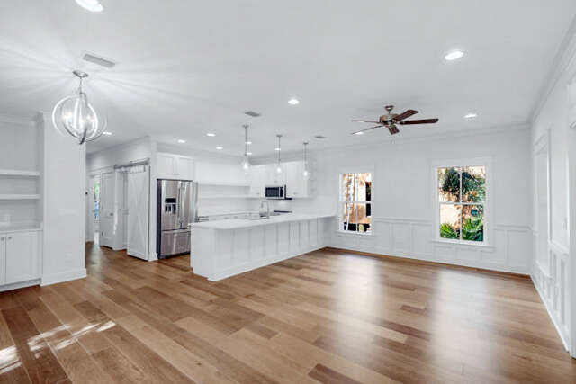 Single Family for Sale at C9 (563) Patina Boulevard Rosemary Beach, Florida 32461 United States