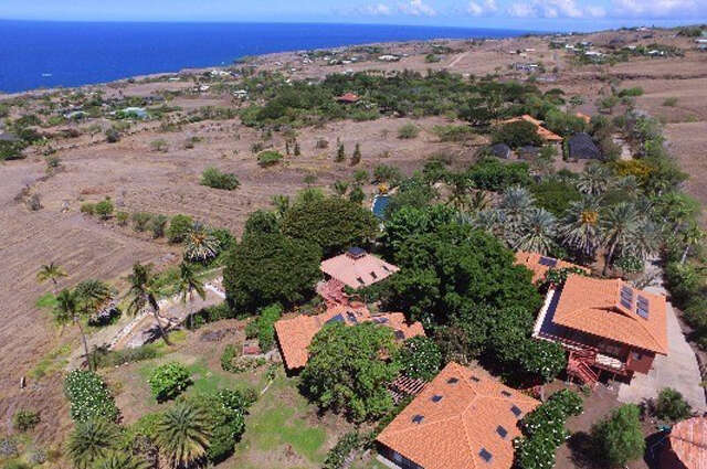 Single Family for Sale at 59-274 Ala Kahua Drive Kapaau, Hawaii 96755 United States
