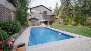 Vacation for Sale, ListingId:39439288, location: 192 Crystal Springs Pigeon Lake Edmonton