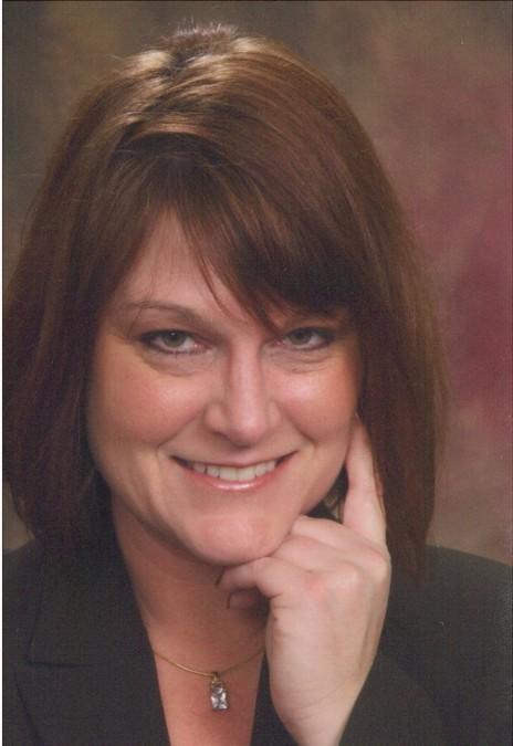 Tina Leggett