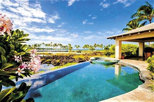 Single Family for Sale at 69-1037 Kolea Kai Cir Waikoloa, Hawaii 96738 United States