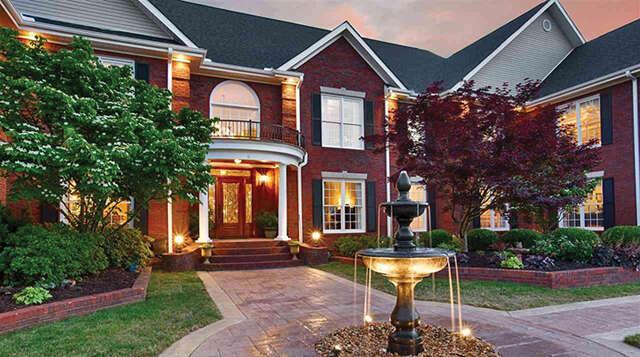 Single Family for Sale at 2914 Oakleigh Lane Hampton Cove, Alabama 35763 United States