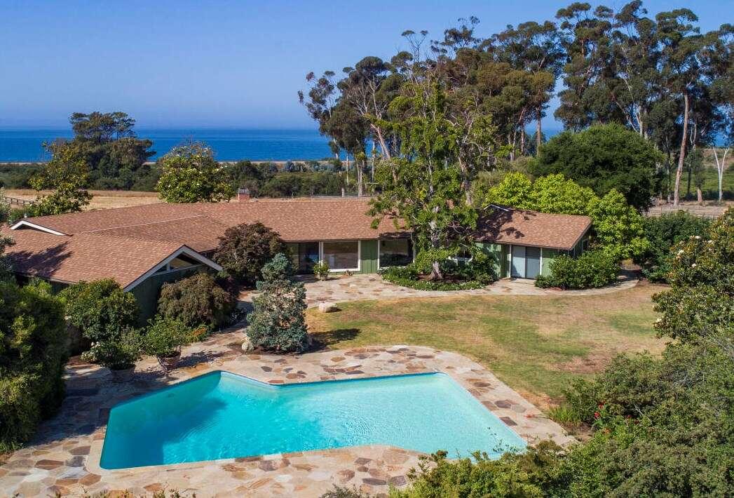 Single Family for Sale at 275 La Casa Grande Santa Barbara, California 93117 United States