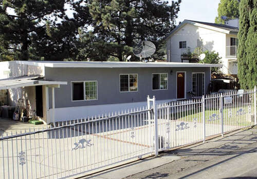 Single Family for Sale at 4939 Cloud Avenue La Crescenta, California 91214 United States