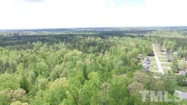 Land for Sale at 5039 Nc 96 Highway Oxford, North Carolina 27565 United States