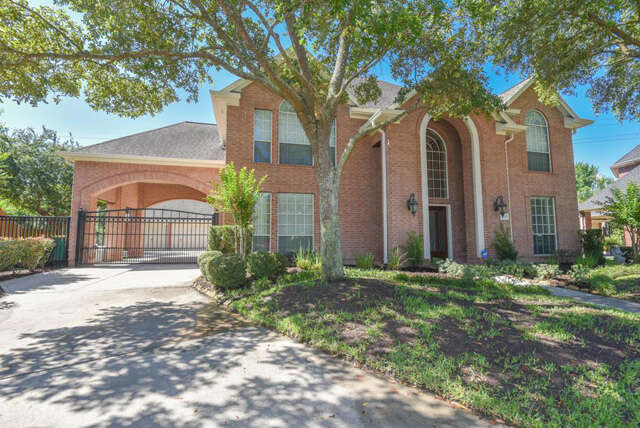 Real Estate for Sale, ListingId:46398382, location: 12703 Rock Falls Way Houston 77041