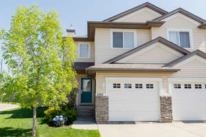 Featured Property in Edmonton, AB T6W 1X6