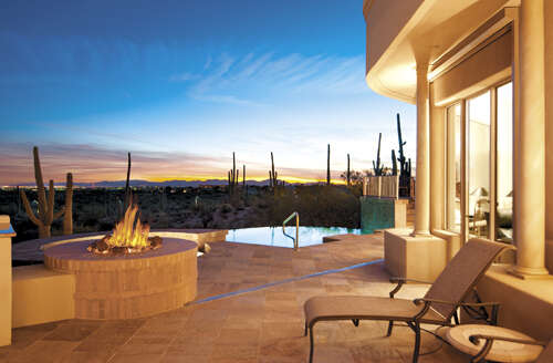 Single Family for Sale at 238 E Allthorn Place Oro Valley, Arizona 85755 United States