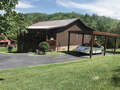 Real Estate for Sale, ListingId:44929663, location: 1417 Tiffany Cove Way Sevierville 37862