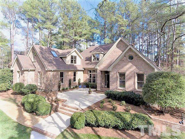 Single Family for Sale at 205 Arcadia Lane Chapel Hill, North Carolina 27514 United States