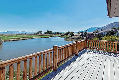 Single Family for Sale at 2489 Genoa Aspen Drive Genoa, Nevada 89411 United States