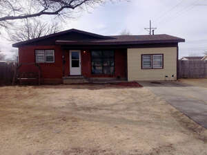 Featured Property in Amarillo, TX 79103