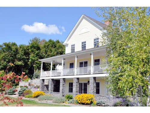 Single Family for Sale at 440 Upper Hollow At Marcia Lane Dorset, Vermont 05251 United States