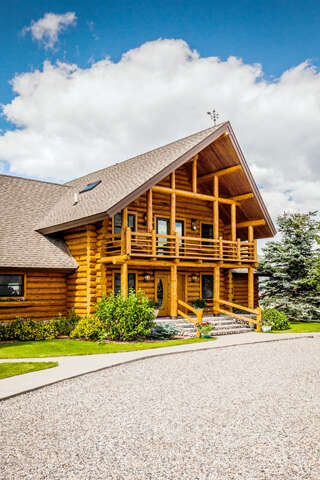 Single Family for Sale at 14661 Eagle Eye Gallatin Gateway, Montana 59730 United States