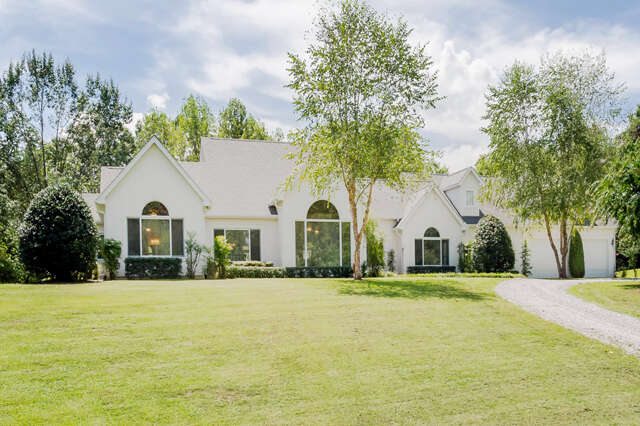 Single Family for Sale at 804 Volunteer Drive Maryville, Tennessee 37801 United States