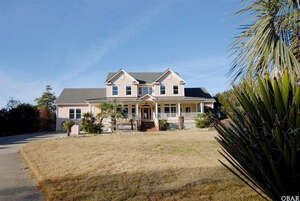 Real Estate for Sale, ListingId: 42542567, Southern Shores, NC  27949