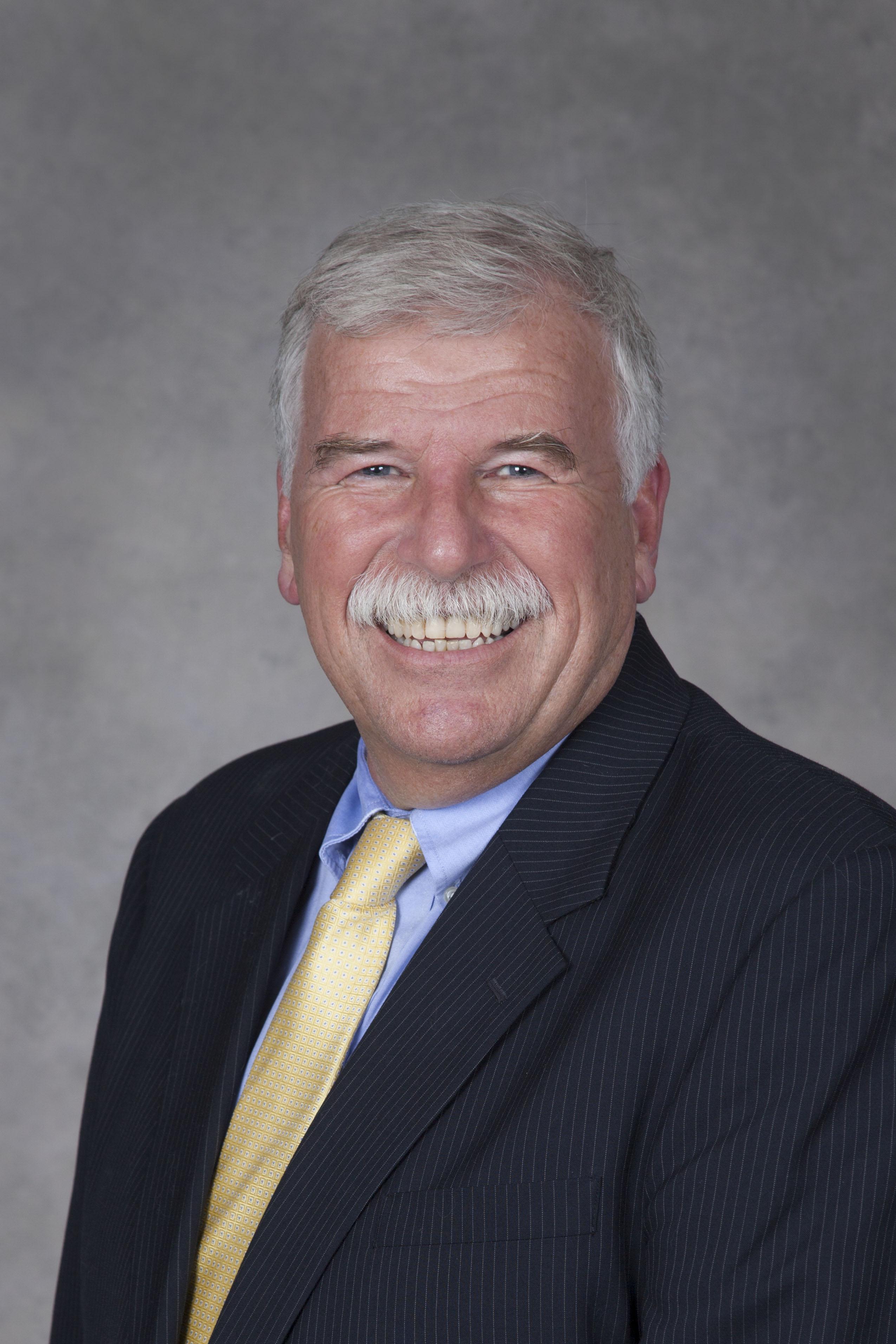 Steve Patriquin
