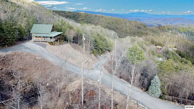 Single Family for Sale at 2152 Memory Lane Sevierville, Tennessee 37862 United States