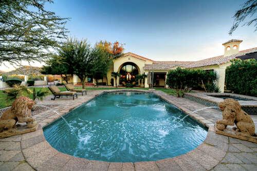 Single Family for Sale at 11678 W Calle Del Sastre Casa Grande, Arizona 85194 United States