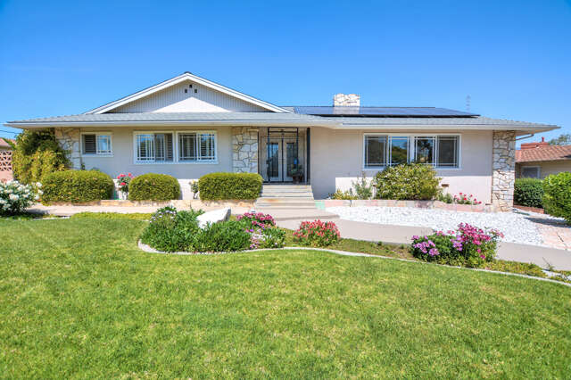 Single Family for Sale at 8524 Red Hill Country Club Dr Rancho Cucamonga, California 91730 United States