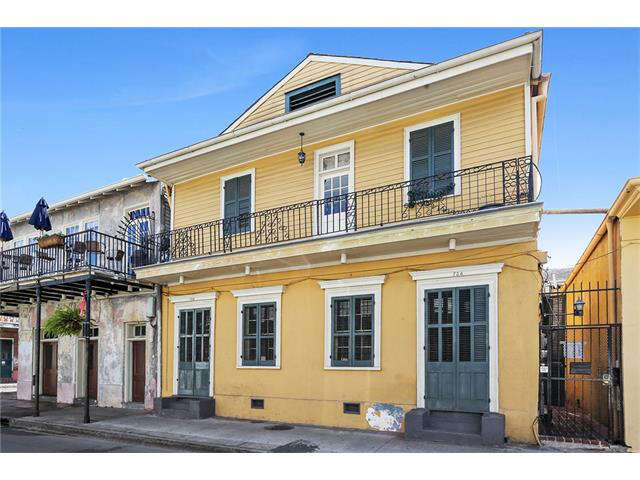 Real Estate for Sale, ListingId:45202593, location: 734 Dauphine St. #1 New Orleans 70116
