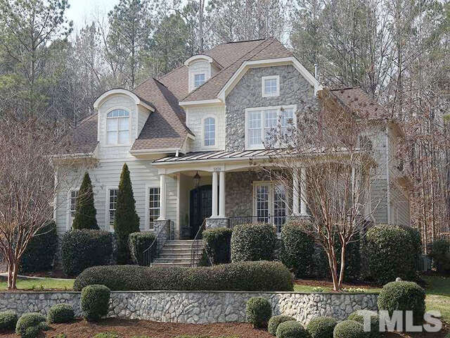Single Family for Sale at 5128 Terra Cotta Drive Raleigh, North Carolina 27613 United States