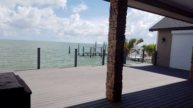 Single Family for Sale at 1850 Bay Shore Dr Rockport, Texas 78382 United States