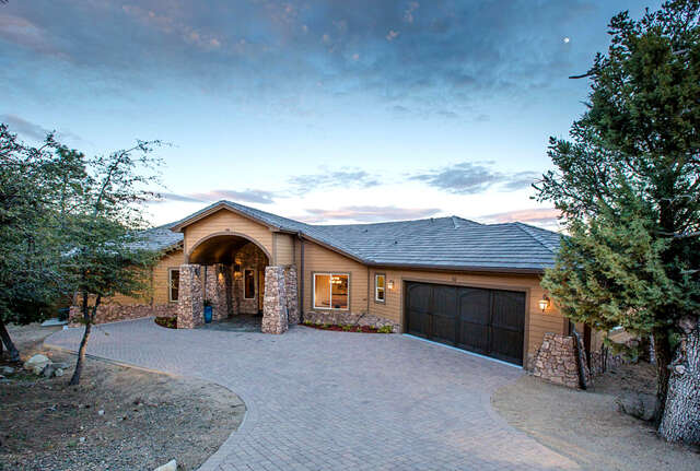 Featured Property in PRESCOTT, AZ, 86303