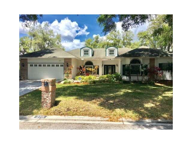 Real Estate for Sale, ListingId:44640178, location: 2715 FOREST CLUB DRIVE Plant City 33566