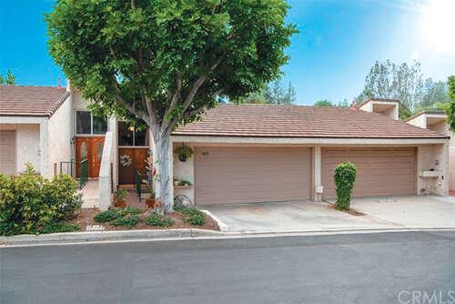 Single Family for Sale at 1815 Vista Del Oro Fullerton, California 92831 United States