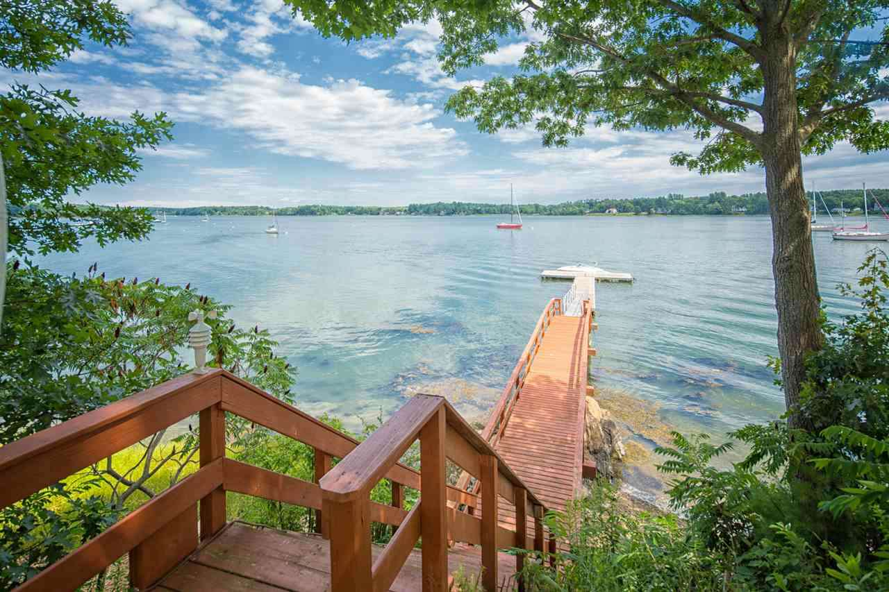 Single Family for Sale at 1 Wentworth Terrace Dover, New Hampshire 03820 United States