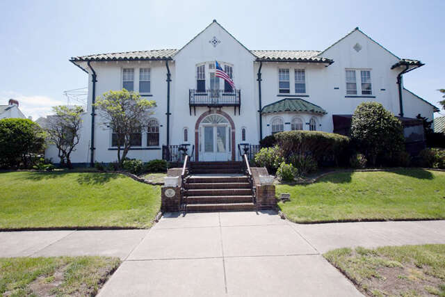 Single Family for Sale at 5900 Atlantic Ave Ventnor, New Jersey 08406 United States