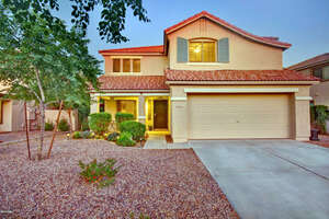 Featured Property in Gilbert, AZ 85297
