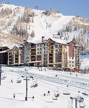Additional photo for property listing at 2410 Ski Trail Lane #2304  Steamboat Springs, Colorado 80487 United States