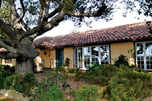 Single Family for Sale at 3231 Live Oak Road Santa Ynez, California 93460 United States