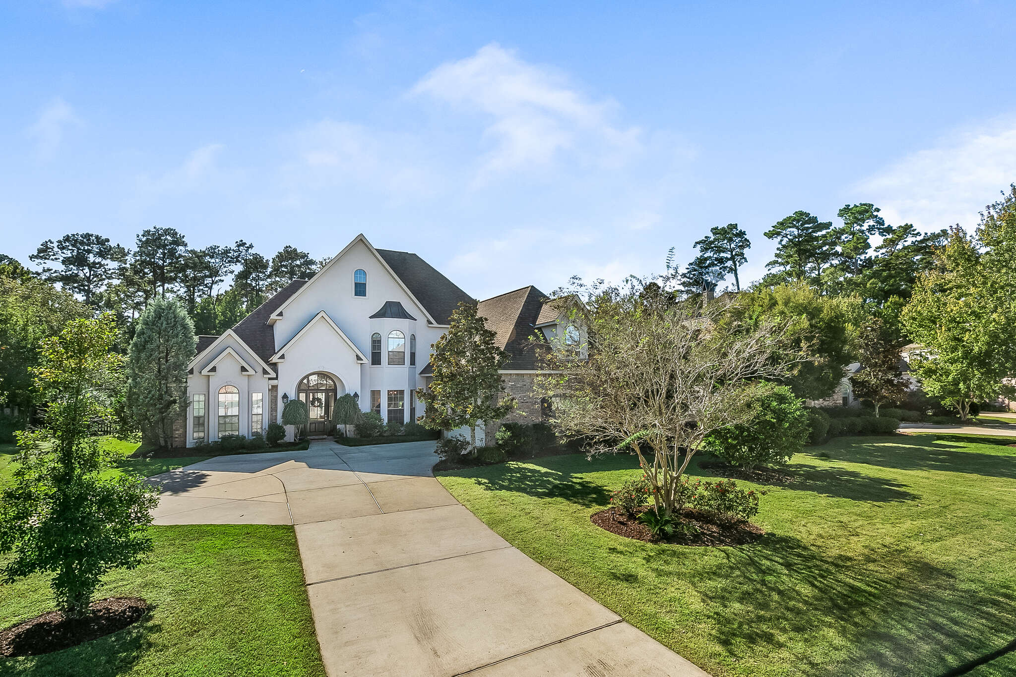 Single Family for Sale at 235 Morningside Drive Mandeville, Louisiana 70471 United States