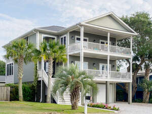 Real Estate for Sale, ListingId: 39133881, Isle of Palms, SC  29451