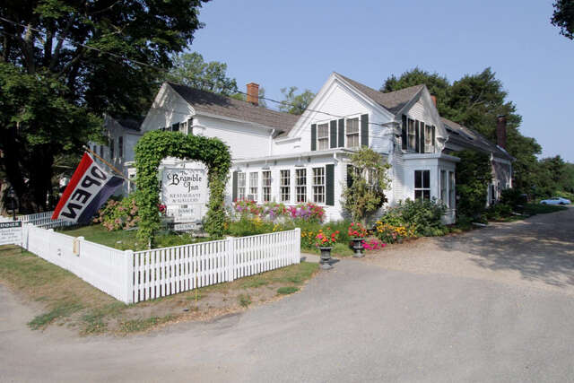 Single Family for Sale at 2019 Main Street Brewster, Massachusetts 02631 United States