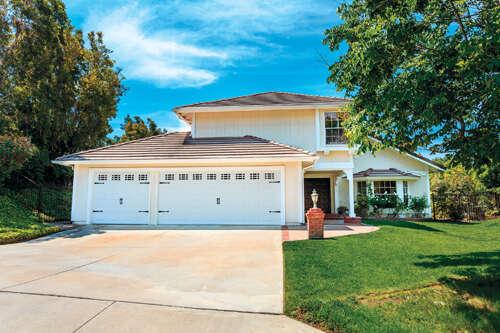 Single Family for Sale at 20975 Timber Ridge Road Yorba Linda, California 92886 United States