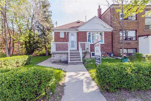 Featured Property in Toronto, ON M6C 2P7